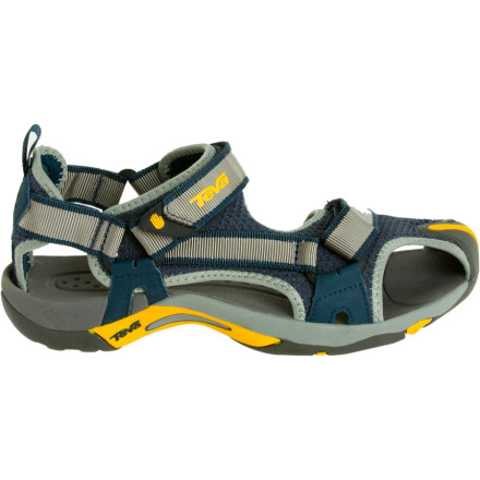 photo: Teva Kids' Toachi sport sandal