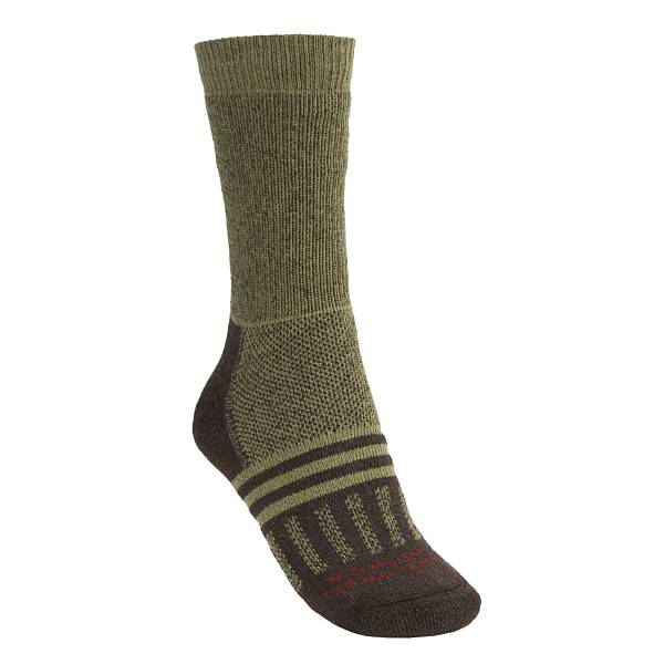 Dahlgren Alpaca Backpacking Sock
