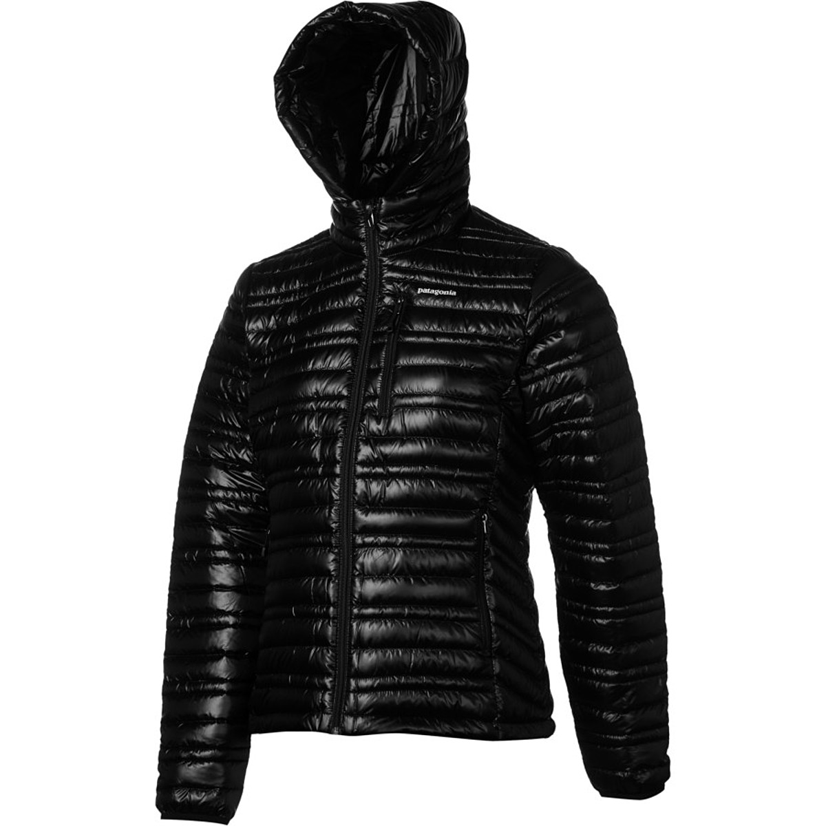photo: Patagonia Women's Ultralight Down Hoody down insulated jacket