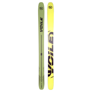 photo: Voile Charger alpine touring/telemark ski