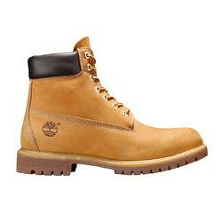 "photo: Timberland Classic 6"" Premium backpacking boot"