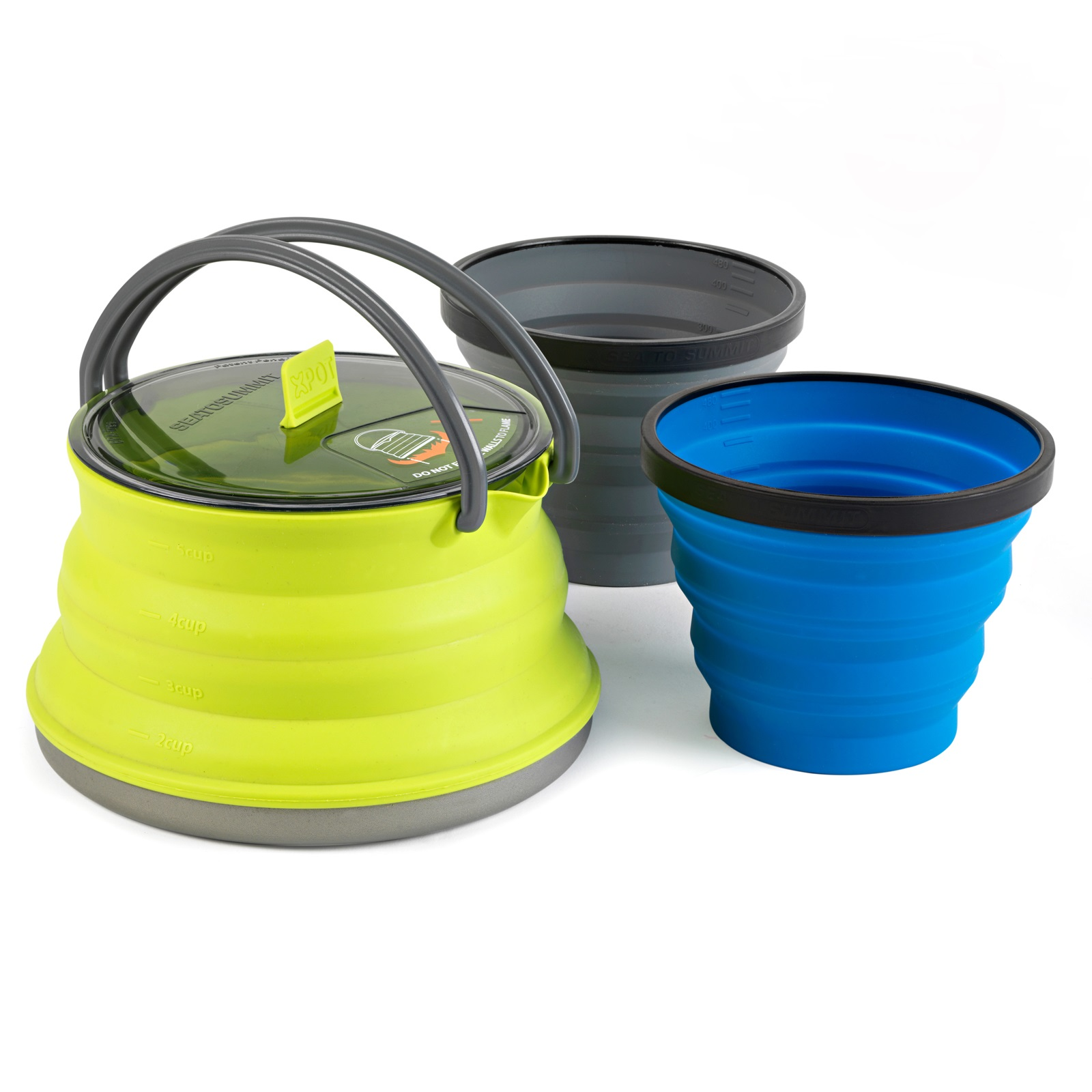 photo: Sea to Summit X-Set 11 cookware