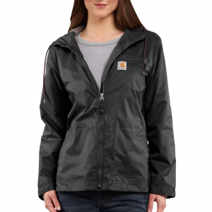Carhartt Rockford Insulated Windbreaker
