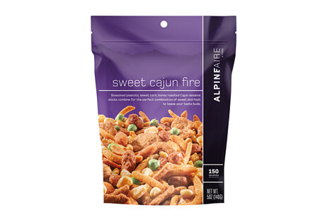AlpineAire Foods Sweet Cajun Fire