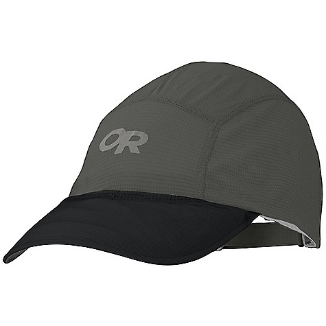photo: Outdoor Research Revel Convertible Cap cap
