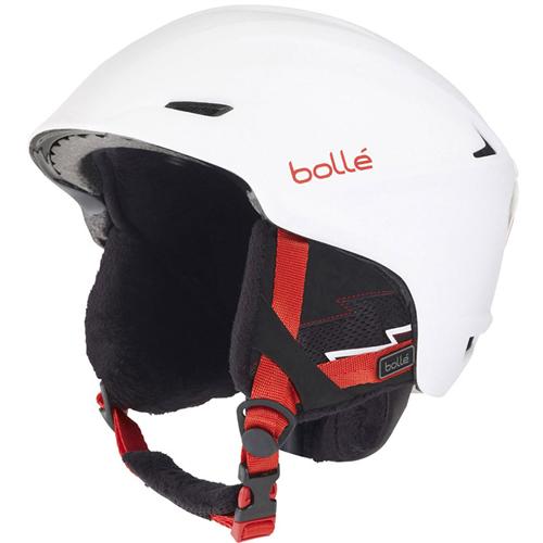 photo: Bolle Sharp snowsport helmet