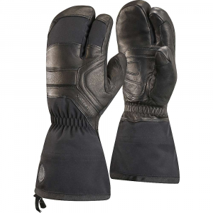 photo: Black Diamond Guide Glove insulated glove/mitten