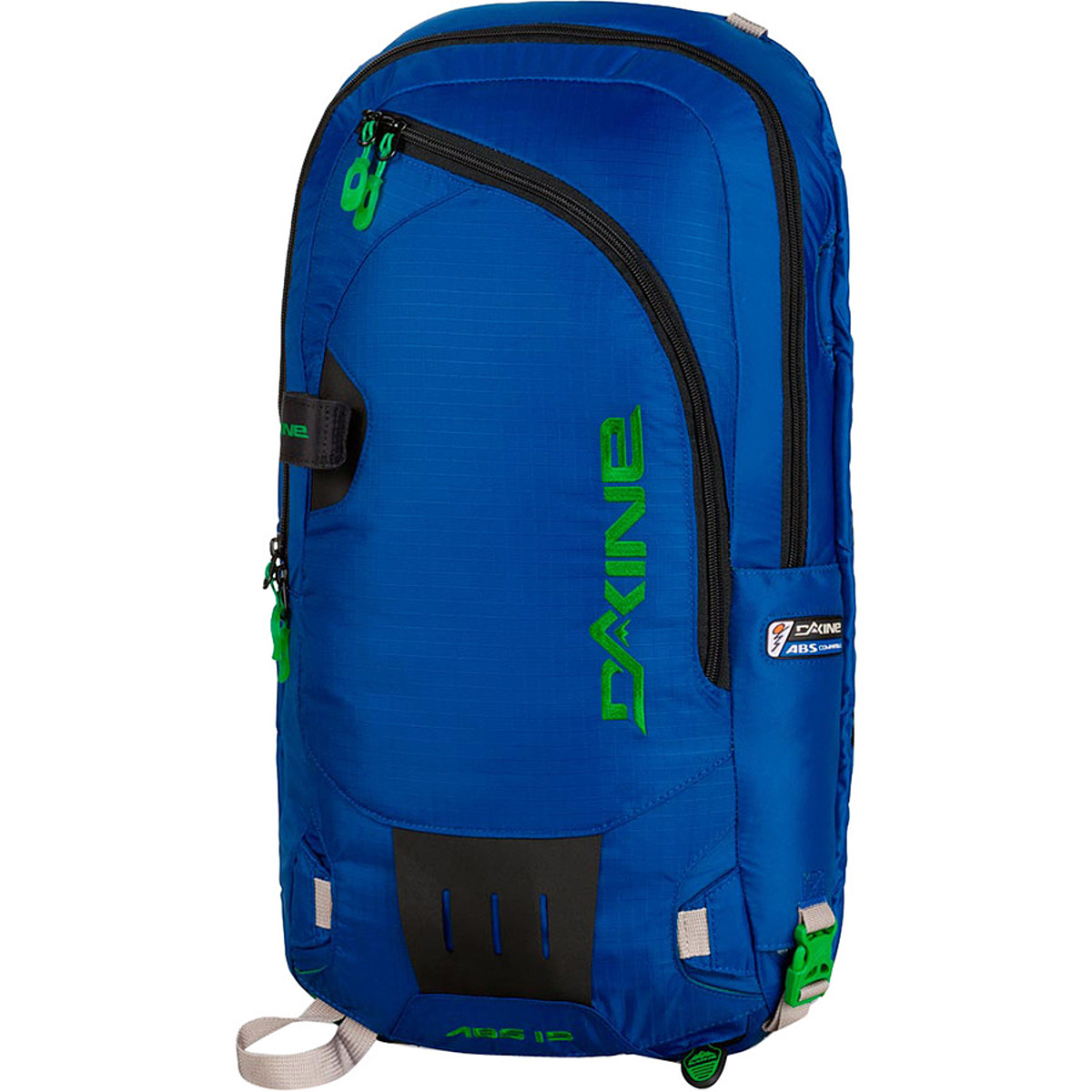 photo: DaKine ABS Vario Cover 15L avalanche airbag pack