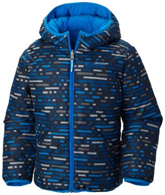 Columbia Dual Front Jacket