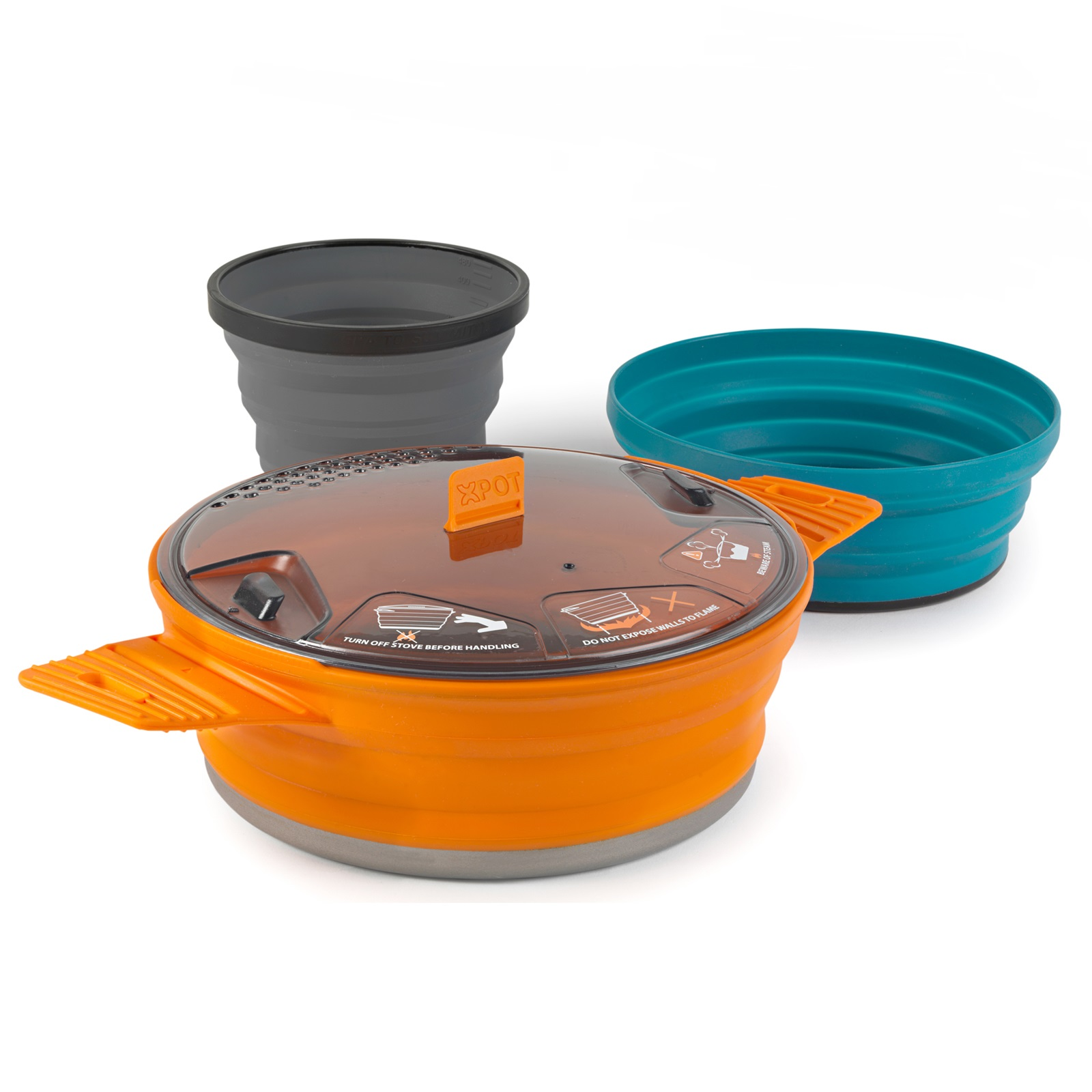photo: Sea to Summit X-Set 21 cookware