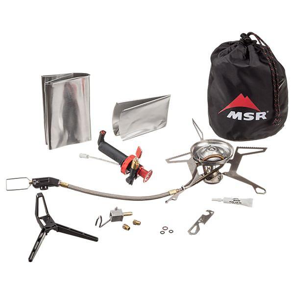 photo: MSR WhisperLite Universal liquid fuel stove