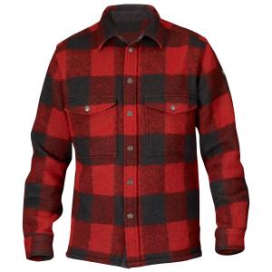 photo: Fjallraven Canada Shirt hiking shirt