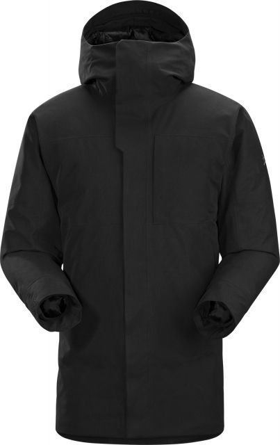 photo: Arc'teryx Therme Parka down insulated jacket