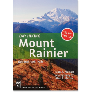 The Mountaineers Books Day Hiking - Mount Rainier