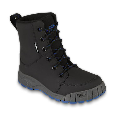 The North Face Snowcinder Lace WP