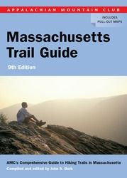 photo: Appalachian Mountain Club Massachusetts Trail Guide us northeast guidebook
