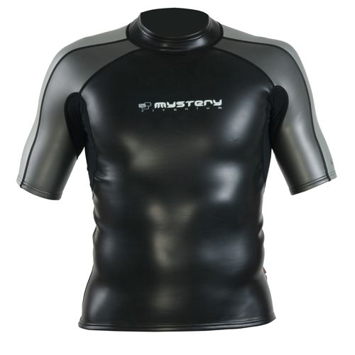 photo: NRS Mystery Shirt - S/S short sleeve rashguard