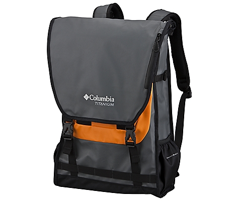 photo: Columbia Rogue Runner Cyberpack daypack (under 2,000 cu in)
