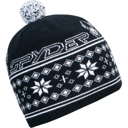 photo: Spyder Avenger Hat winter hat