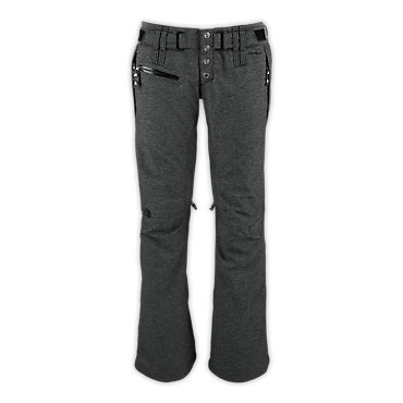 photo: The North Face Skinster Pants snowsport pant