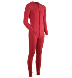 Coldpruf Union Suit