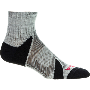 photo: Bridgedale X-Hale Multisport running sock