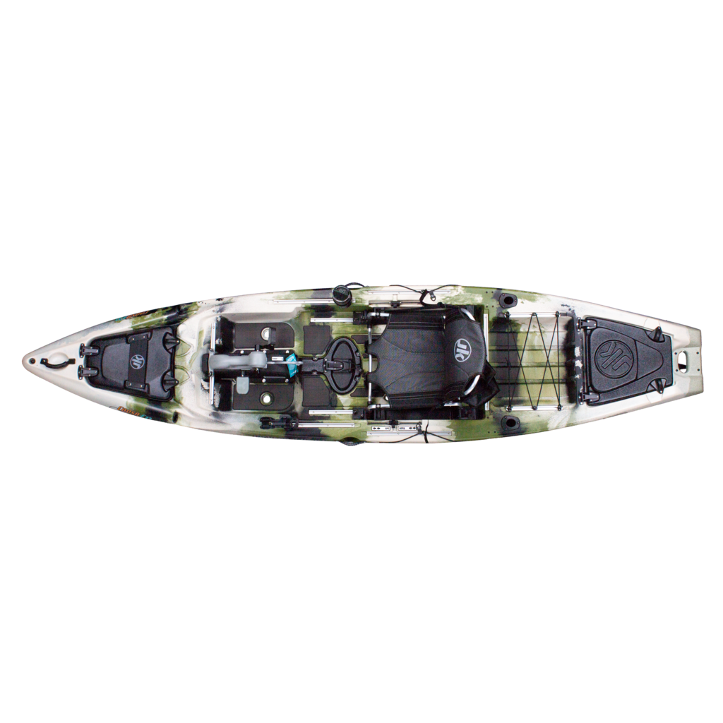 Jackson Kayaks Coosa FD