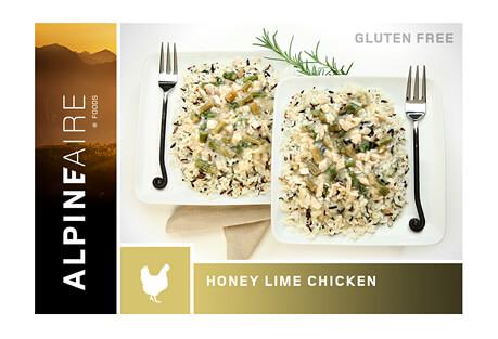 AlpineAire Foods Honey Lime Chicken