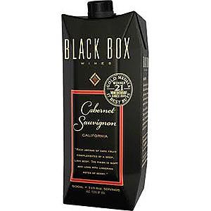 Black Box Cabernet Sauvignon 500ml