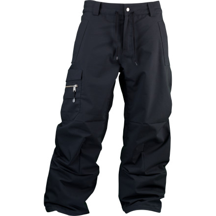 photo: Spyder Operator Pant snowsport pant