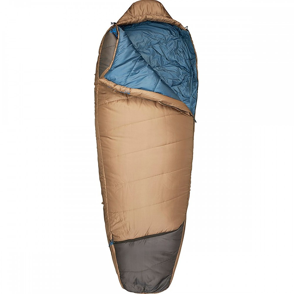 photo: Kelty Tuck 20 3-season synthetic sleeping bag
