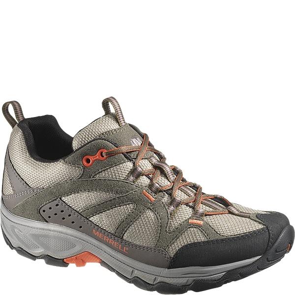 photo: Merrell Calia trail shoe