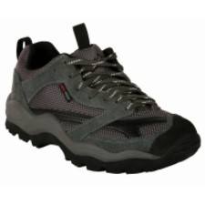 photo: Mad Rock Outlaw approach shoe