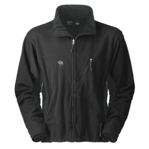 photo: Mountain Hardwear Link Jacket fleece jacket