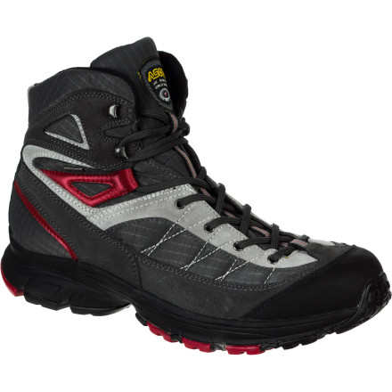 photo: Asolo Men's Ride GTX hiking boot