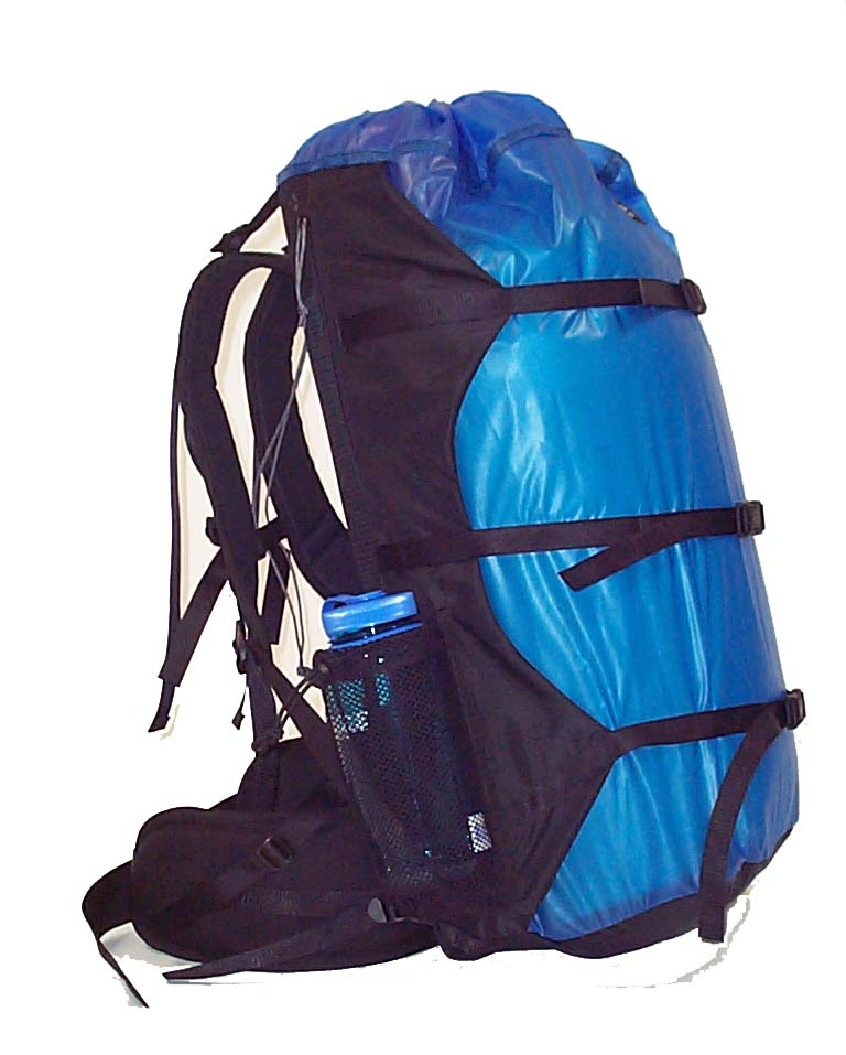 photo: Equinox Katahdin weekend pack (50-69l)