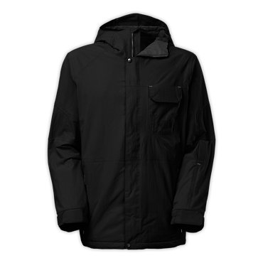 The North Face Number Eleven Jacket