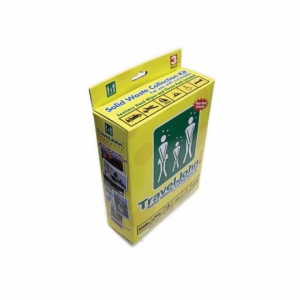 photo: TravelJohn Solid Waste Collection Kit waste and sanitation supply/device