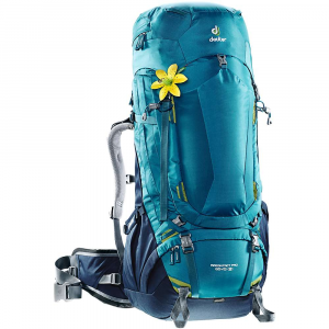 photo: Deuter Aircontact Pro 65+15 SL weekend pack (3,000 - 4,499 cu in)