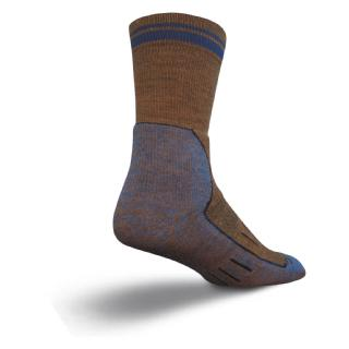 SockGuy Mtn-Tech Hiker Sock