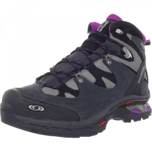 photo: Salomon Women's Comet 3D GTX hiking boot
