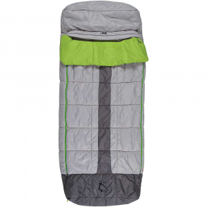photo: NEMO Mezzo Loft 3-season synthetic sleeping bag