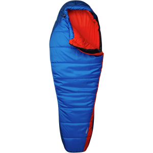 photo: Mountain Hardwear Pinole 20° 3-season synthetic sleeping bag