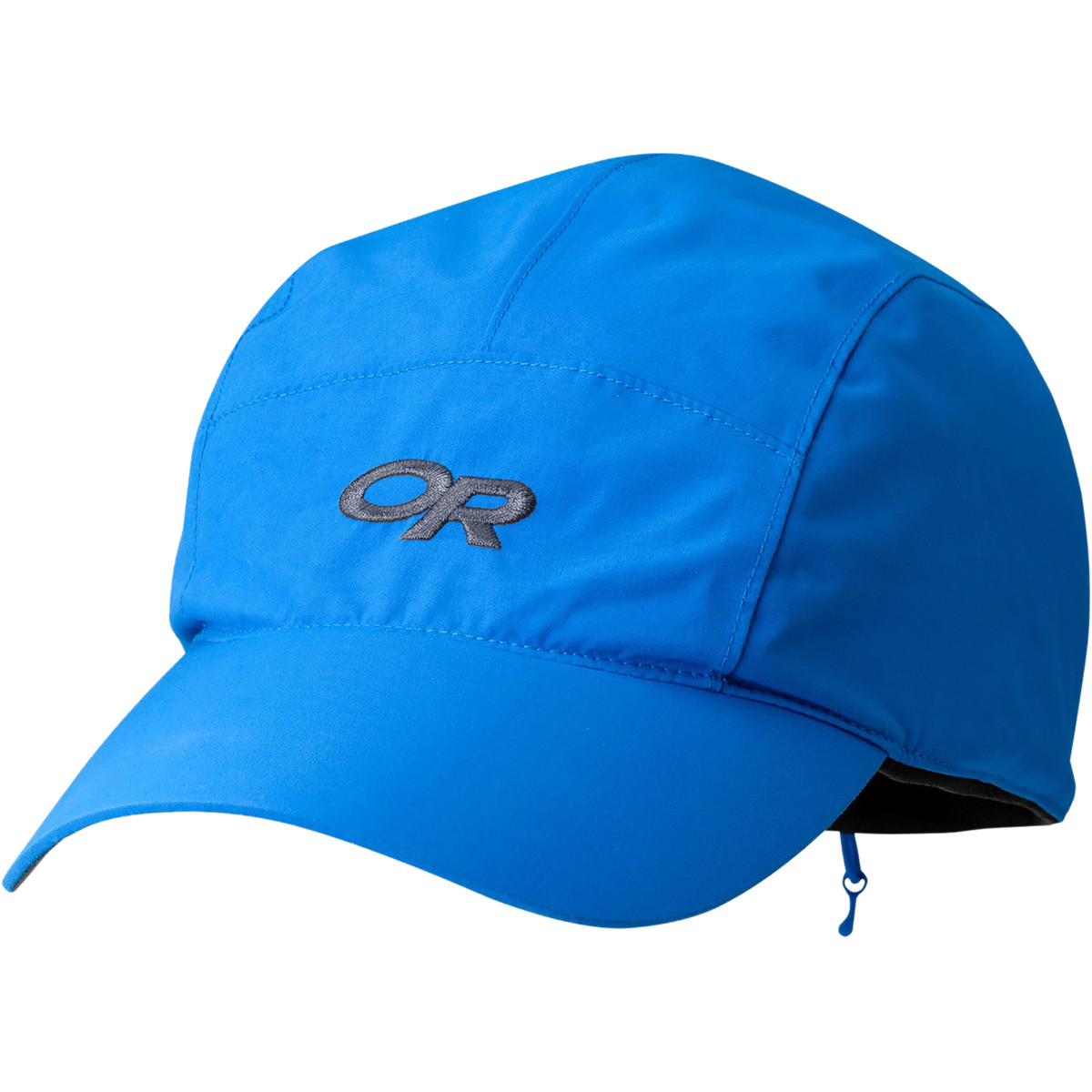 photo: Outdoor Research Prismatic Cap rain hat