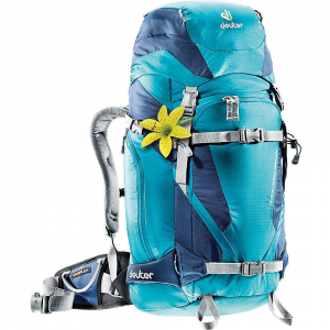photo: Deuter Rise Pro 32+ SL winter pack