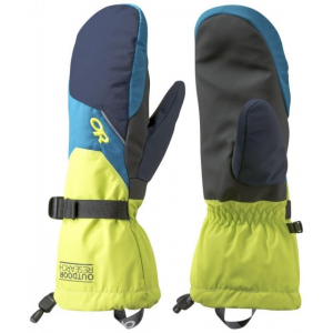 photo: Outdoor Research Adrenaline Mitts insulated glove/mitten