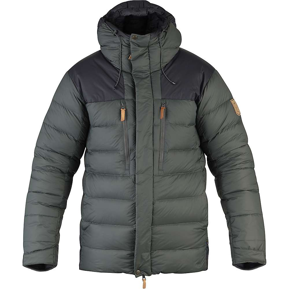 Fjallraven Keb Expedition Down Jacket