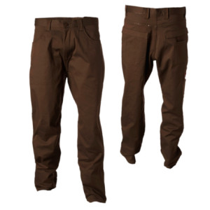 photo: Sickle Mountain Pant hiking pant
