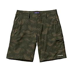 Patagonia Stretch Terre Planing Cargo Shorts