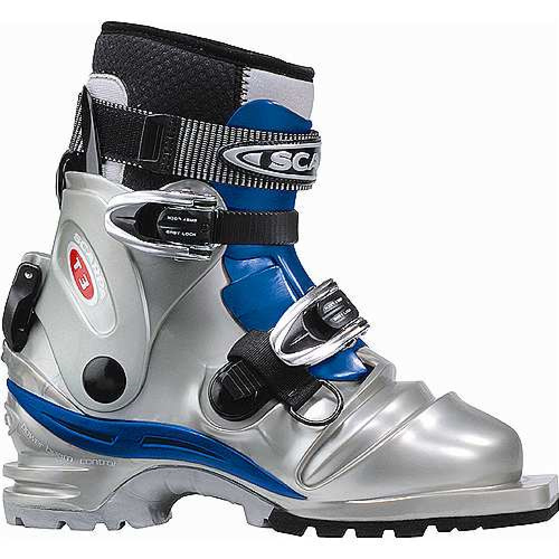 photo: Scarpa T3 telemark boot